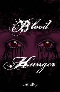 Blood Hunger (Eclipsing Trilogy, #1)