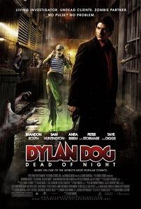 Dylan Dog Dead of Night