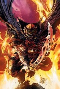 Demon Knights #1