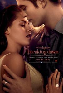 Breaking Dawn Pt. 1