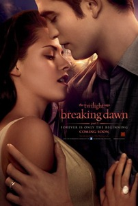 Breaking Dawn Pt. 1
