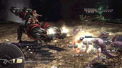 FFXIII has been a divisive game with both fans and critics