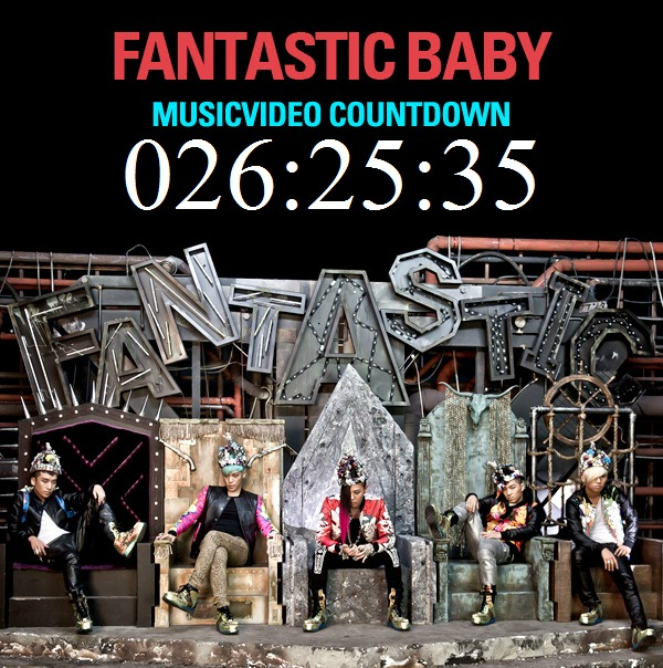 famtastic baby count down