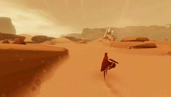 journey-coming-early-for-playstation-plus-subscribers