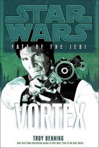 Vortex (Fate of the Jedi Novel)
