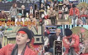 Sandara Park reveals that G-Dragon is narcissistic [NEWS]