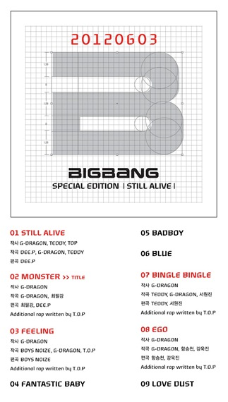 BIGBANG_NewAlbum_Release