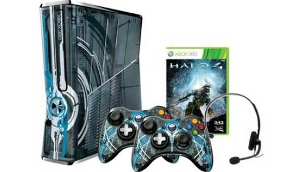 microsoft-unveil-limited-edition-halo-4-xbox-360-bundle