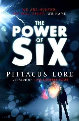"Reasons why ""The Power of Six"" should be a movie – Cyn's ... I Am Number Four Movie Six"
