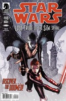 Lost Tribe of the Sith #2
