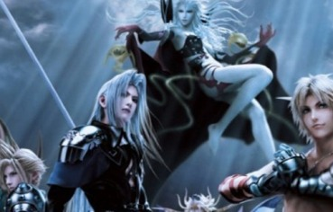 Win your way into the closing credits of Lightning Returns