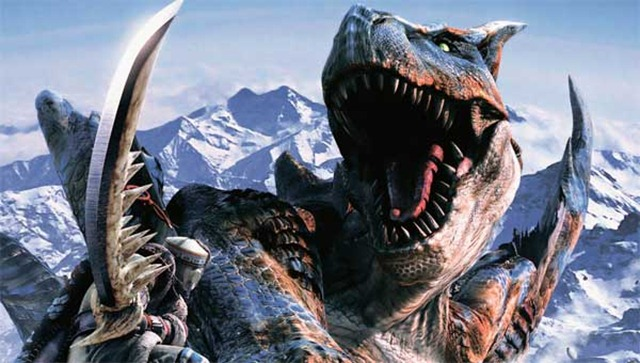 why-you-should-give-monster-hunter-a-chance