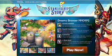 Starlight Story Game Review