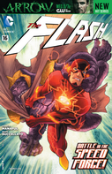 The Flash #16_resize