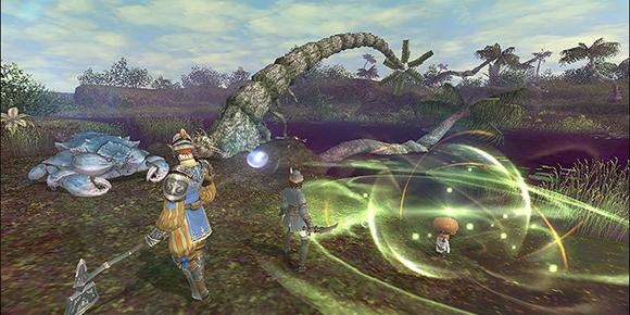 Final Fantasy XI: Seekers of Adoulin pre-launch trailer