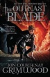 BOOK REVIEW - THE OUTCAST BLADE: ACT TWO OF THE ASSASSINI
