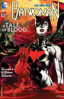 Batwoman 19