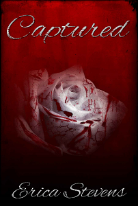 Captured (Captive Series, #1)