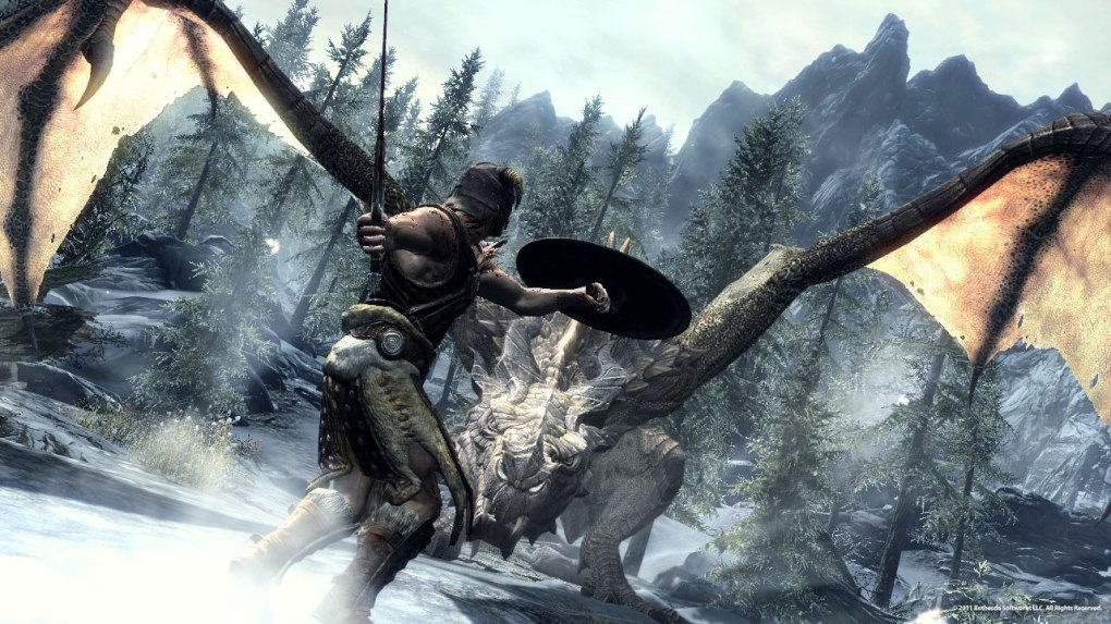 SkyrimDragon_80470_screen
