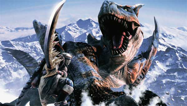 capcom-no-plans-to-bring-monster-hunter-to-ps-vita