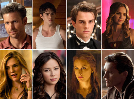 Credit: The CW ©2011 The CW Network
