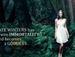 "Hell Hath No Fury Like a Goddess Scorned   ""Goddess Interrupted"" Review (Goddess Test, #2)"