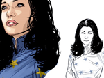 Was That Donna Troy?