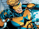 Booster Gold May be the key to the New 52