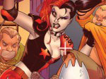 "Harley Quinn #4 Review – ""Very Old Spice"""
