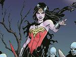 Next DC Variants are Halloween Themed - DC Comics News