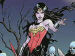 Next DC Variants are Halloween Themed - DC Comics News