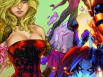 DC Comics Announced Two New Relaunches