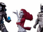 Get a look at the beautiful Poison Ivy Collectible