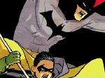 Robin Rises details surface