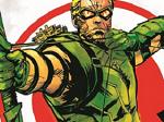 Arrow writers to take on Green Arrow comics