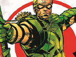 Arrow writers to take on Green Arrow comics