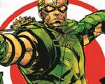 Meet the new creative team behind Green Arrow