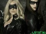 """Arrow Recap/Review """"Birds of Prey"""""""