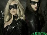 "Arrow Recap/Review ""Birds of Prey"""