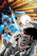 Green Lantern: New Guardians #30