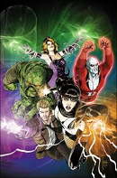 Justice League Dark #30
