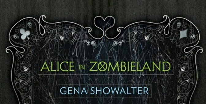 A Unique take on Zombies | Cyn's Book Review of Alice in Zombieland