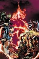 DC Universe vs. Masters #6