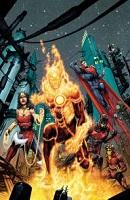 Justice League 3000 #5