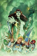 He-Mas and the Masters of the Universe #12