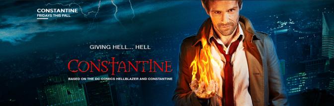 "Review/Recap Constantine | ""The Devil's Vinyl"" (Season 1, #3)"