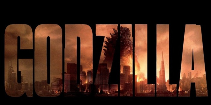 Not Just Another Monster Film | Cyn's Movie Review 'Godzilla'