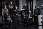Cast of Penny Dreadful
