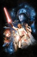 The Star Wars #8