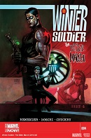Winter Soldier: The Bitter March #4